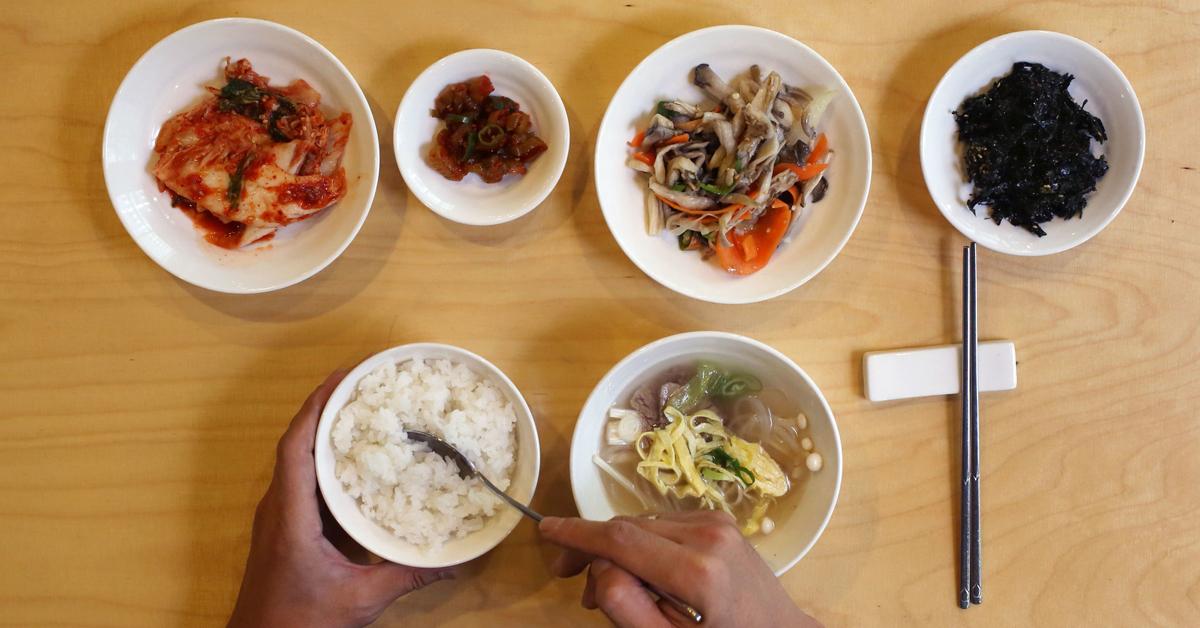 아침밥을 잘 챙겨먹으면 생활습관과 영양상태가 전반적으로 우수하다는 연구 결과가 나왔다. [중앙포토]