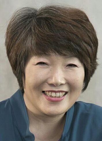 2018년 7월 시조백일장 장원 김성애