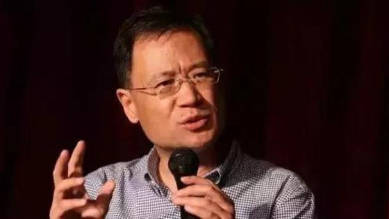 쉬장룬 교수