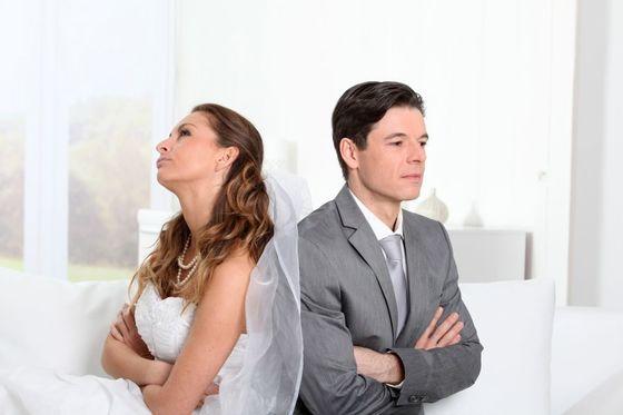 왜 우리는 종종 아내 혹은 남편을 이기지 못해 안달일까? [중앙포토]