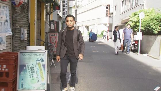 소프트웨어 개발회사인 사이보즈에서 일하는 아오노 마코토가 부업 직장인 플로렌스로 출근하고 있다. 윤설영 특파원