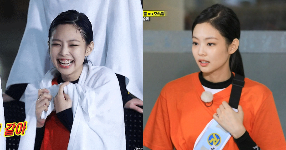 BLACKPINK's JENNIE Confirmed Reappearing on SBS' Running Man