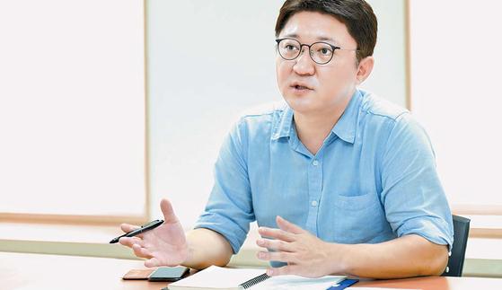 오승훈 서울시 지역상권활력센터장