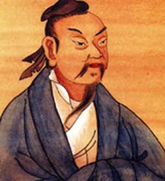 장자, 중국 고대 사상가.[중앙포토]