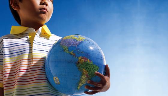 교육제도가 자주 바뀌면서 조기유학과 국제학교에 대한 관심이 높아지고 있다. [중앙포토]