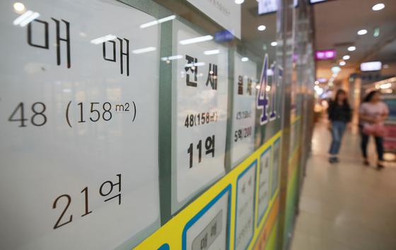 8·2대책이 발표 1년을 맞은 가운데 서울 주택시장이 다시 불안 조짐을 보이고 있다.