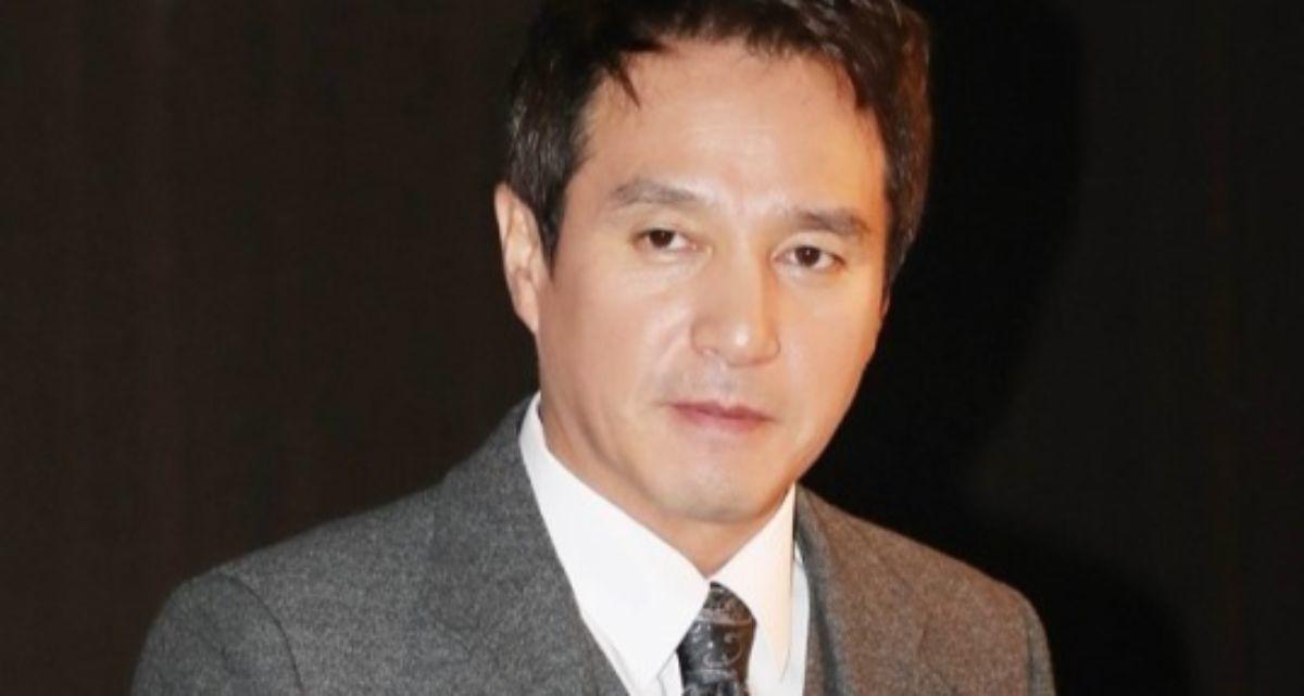 배우 조재현.