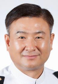 김용우 중령