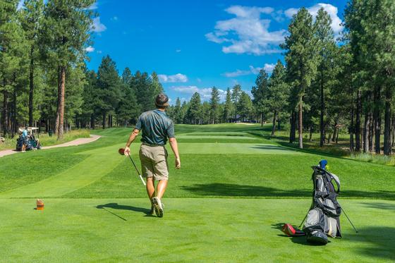 골프 라운딩을 할 때 5가지 드레스코드 원칙이 있다. [사진 pixabay]