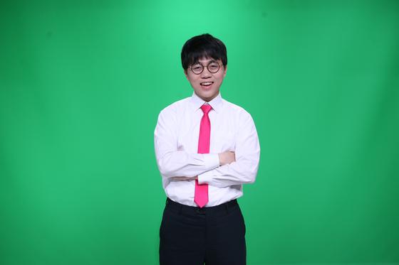 신민준 9단 [사진 한국기원]