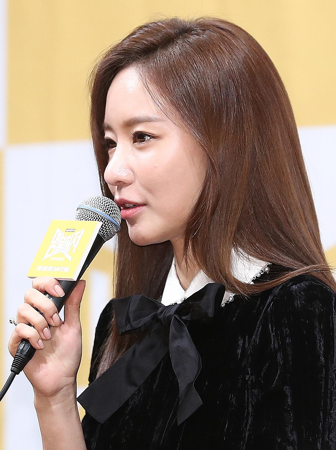배우 김아중. [중앙포토]