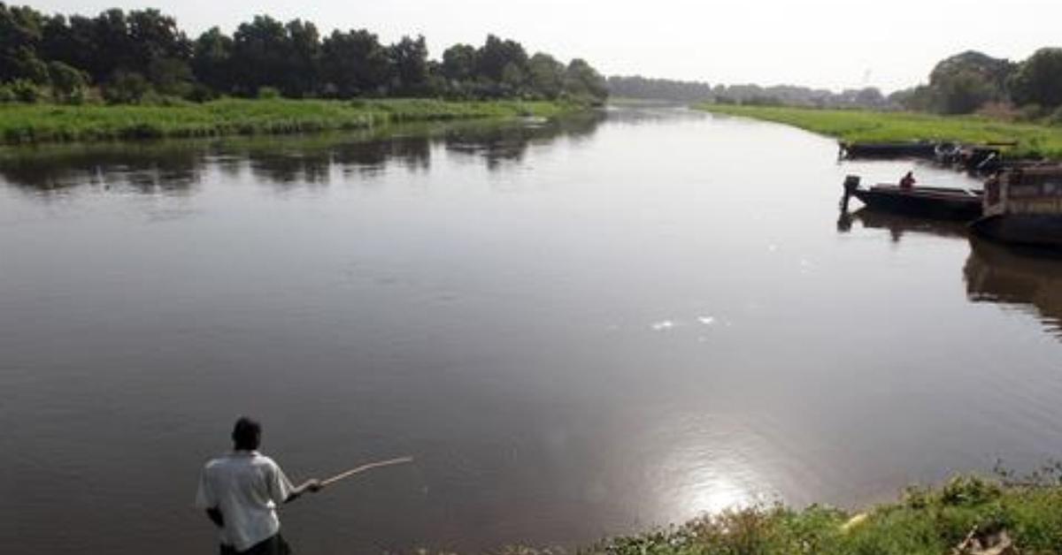 수단 나일강. [연합뉴스]