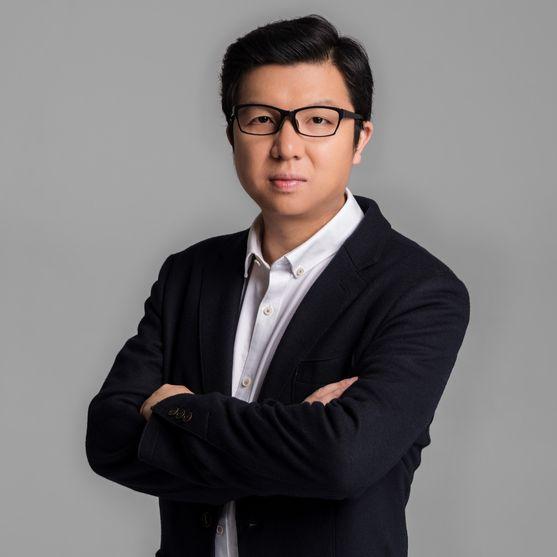 수화 CEO는 콰이를 7억 명이 쓰는 앱으로 키웠다. [사진 콰이쇼우]