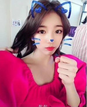 중국산 모바일 애플리케이션(앱)의 인기가 한국을 포함해 전세계적으로 뜨겁다. 콰이·메이투·틱톡·카메라360 등은 모두 중국 기업들이 개발한 앱들로 국내에서도 높은 인지도를 자랑한다. 사진은 가수 겸 배우 수지가 콰이를 이용해 촬영한 영상 캡처. [중앙포토]
