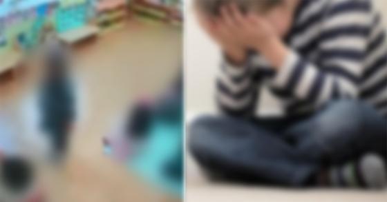 연일 계속되는 어린이집 아동학대 사건에 부모들의 불안감이 커지고 있다. 사진은 기사와 직접적인 관련이 없음. [연합뉴스]