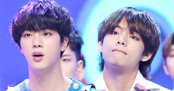 Photo from MBC Show! Music Core
