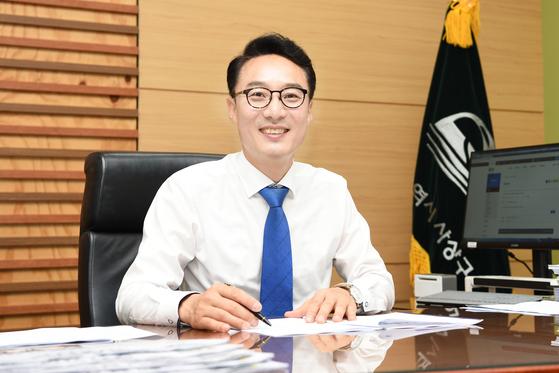 김대근 부산 사상구청장