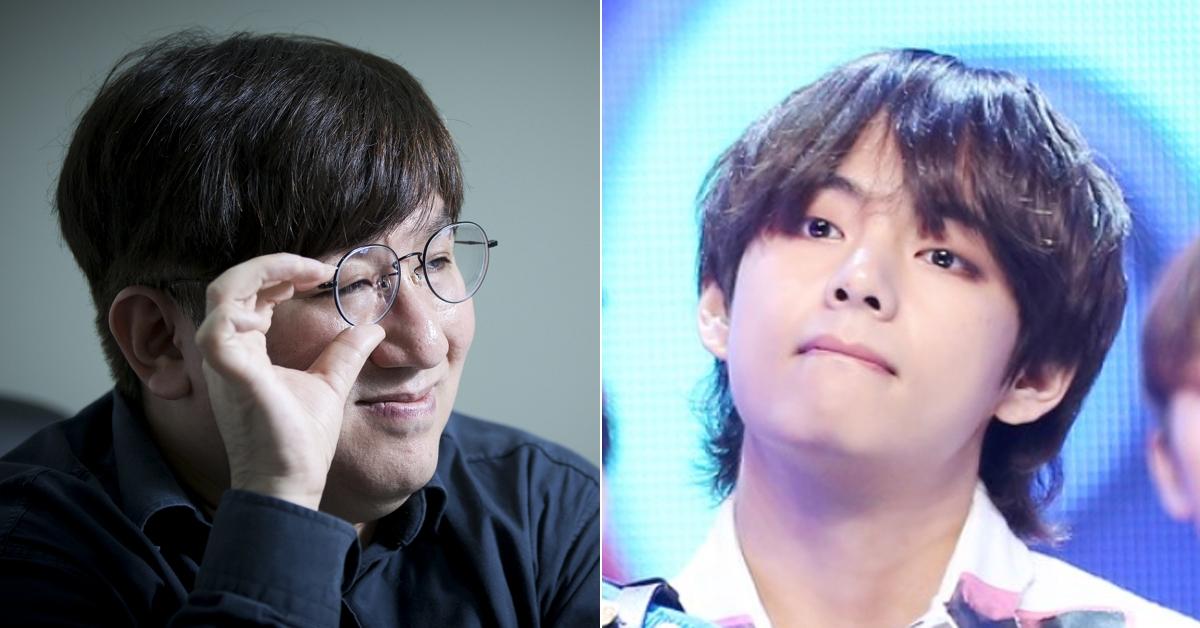 Photo from Joongang Photo MBC