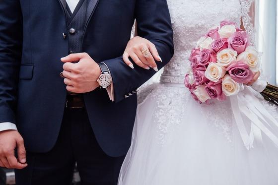 당신은 다시 태어나도 지금의 아내(남편)와 결혼하시겠습니까? [사진 pixabay]