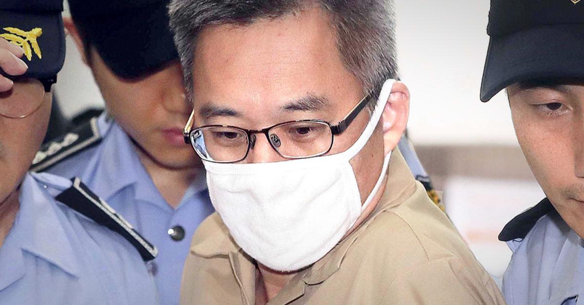 '드루킹' 김동원씨가 옛 한나라당이 지난 2007년 대선 당시 수십억 원을 들여 댓글조작 조직을 운영했다고 허익범 특별검사팀에 진술한 것으로 알려졌다. [연합뉴스]
