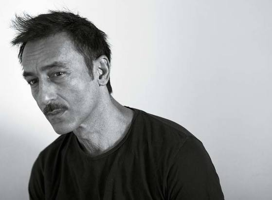 디미트리스 파파이오아누(Dimitris Papaioannou) ⓒJulian Mommert