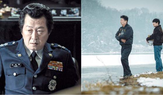서울대생 박종철군 고문치사 사건을 다룬 영화 '1987'. [사진 CJ E&M]