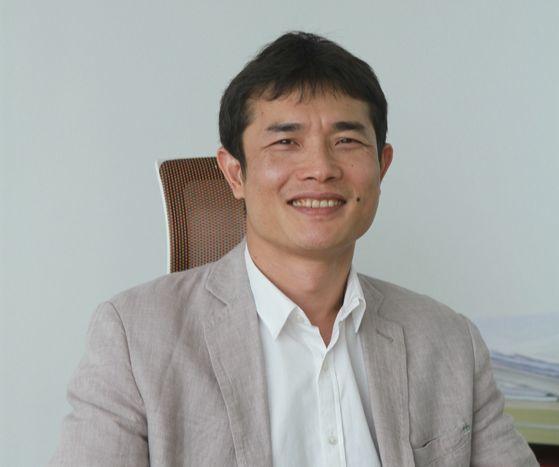 풍둑텅 메콩경제개발연구원장