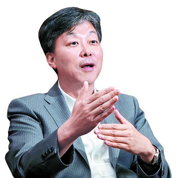 조명현 한국기업지배구조원장