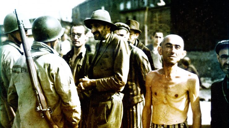 2차 세계대전   [사진 넷플릭스 ]