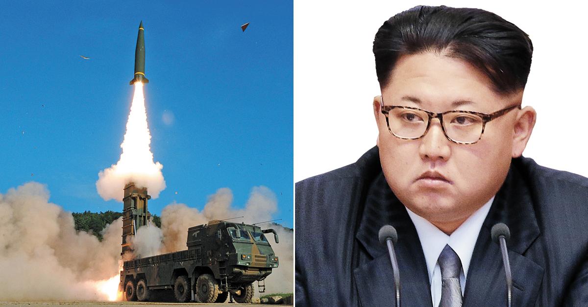 """'북한 지하벙커 정조준' """"미사일탄두 무게 2배로 늘리게 해달라"""" 문 대통령 요청에 트럼프 """"OK"""""""