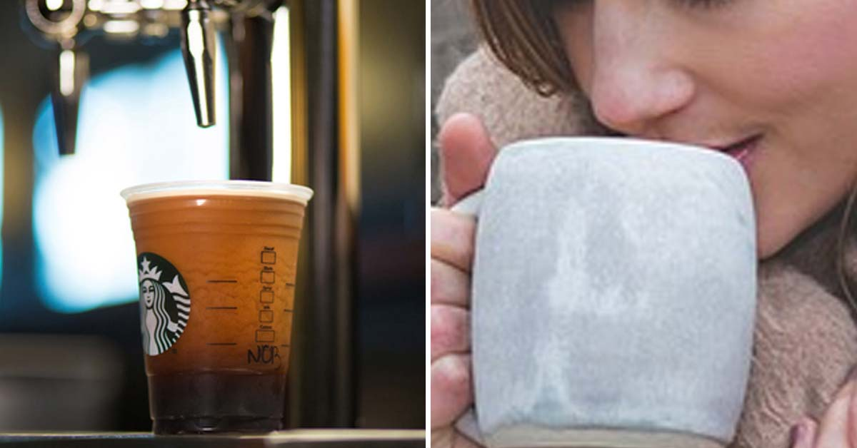 '후루룩' 소리 내서 커피 마시면 무식한 건가요?