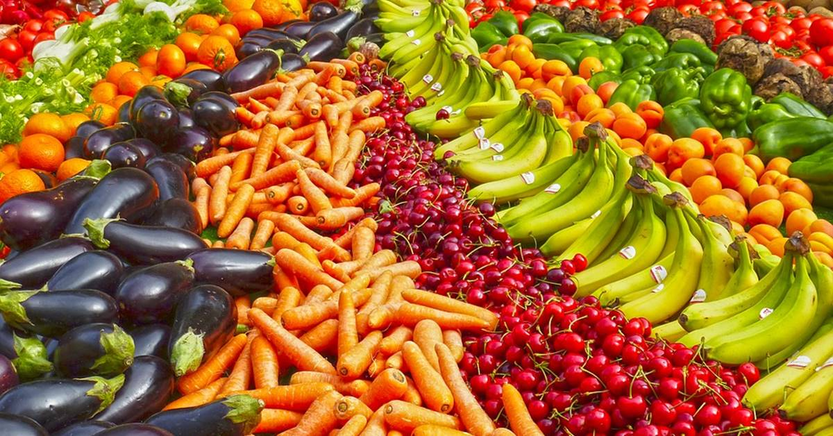 '당근·바나나' 과일·채소 날로 먹어야 하는 이유