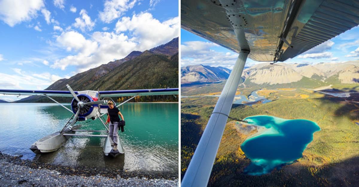 그랜드 캐니언의 6배, 캐나다에도 대협곡이 있다