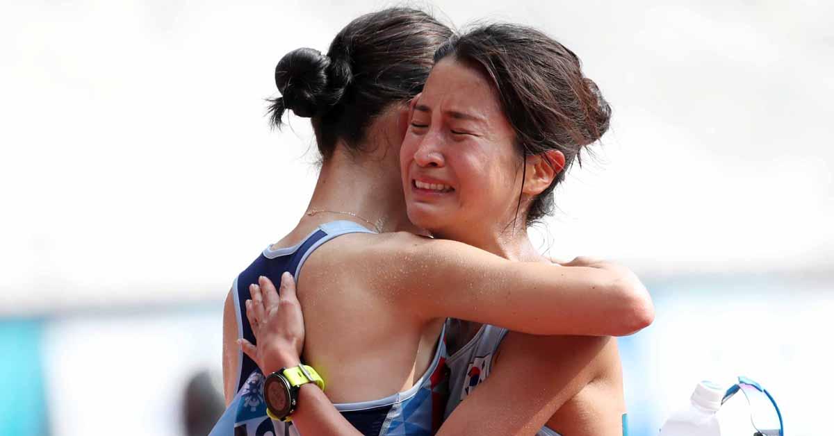 Hasil gambar untuk jakarta asian games crying memory