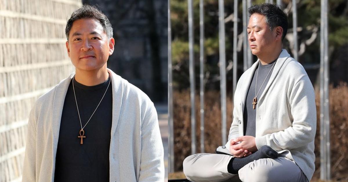'이뭣고' 화두로 30년···하버드 출신 스님이 승복 벗은 까닭