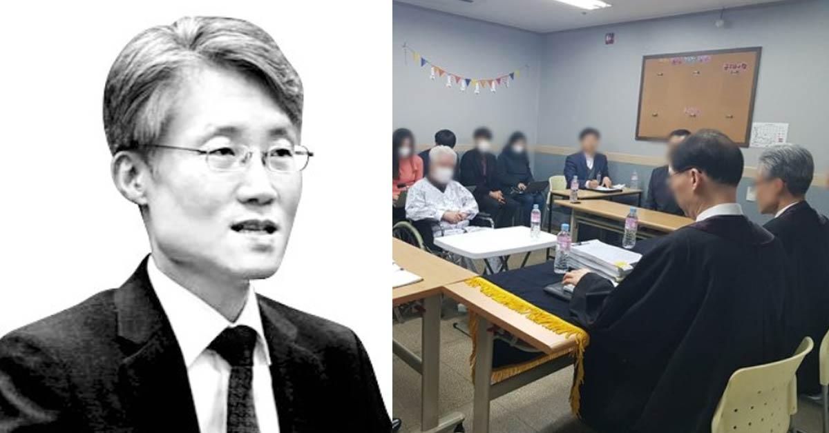이재용 판사 체포, 정준영, 생산 조작 피해자 12 명 공개