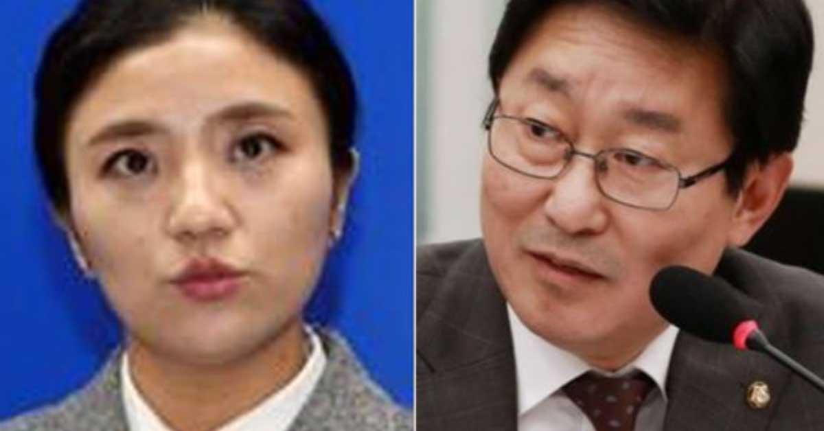 """김소연""""박범계, 인터뷰 기록은 권언 갈등이었다"""""""