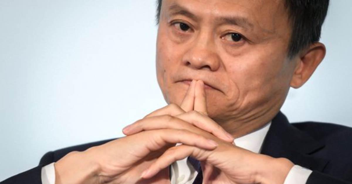 중국 정부의 비판으로 사라 졌다는 소문이 돌 았던 마 윤이 3 개월 만에 등장