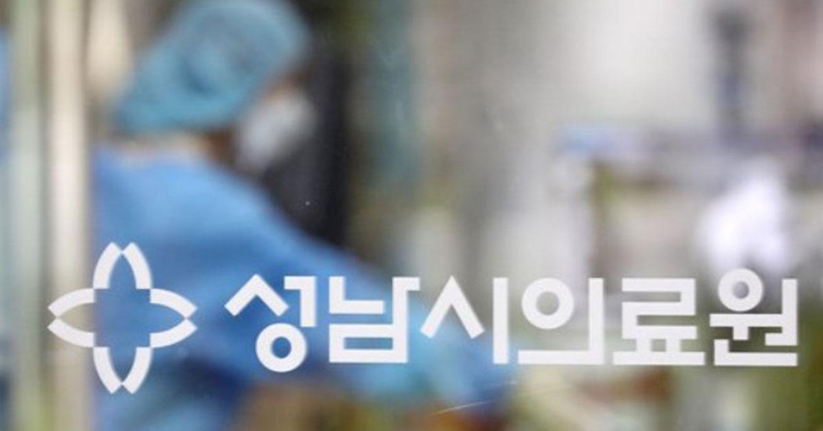 모두가 꺼려하는 확진 환자 수술을받으며 당시 박 과장은 수술실로 향했다.