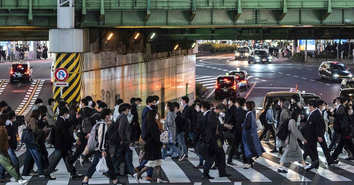 주 4 일 근무하고 월급 10 ~ 20 % 감면… 일본 3 일 휴가제 추진