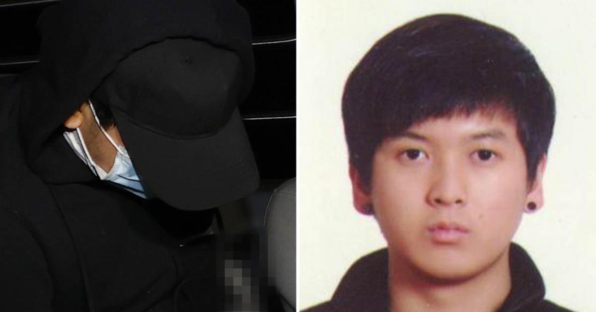 [단독]맏딸 정규 PC 방에 들렀다 … 범죄 35 분 전에가는 김태현