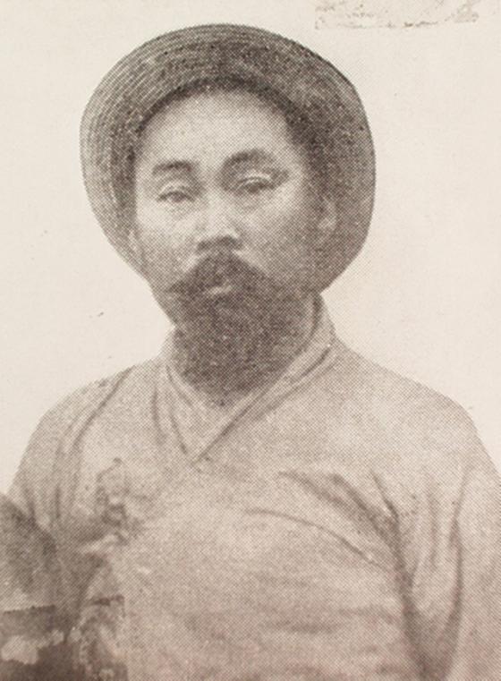 포수 의병대장 당시의 홍범도 장군