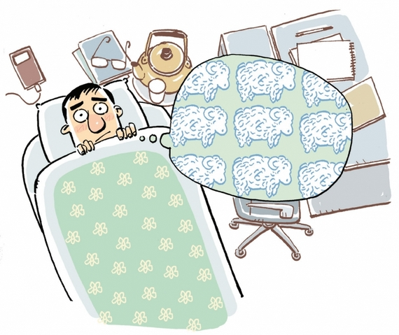 [후박사의 힐링 상담 | 불면증 극복] 잠과 싸우지 말라