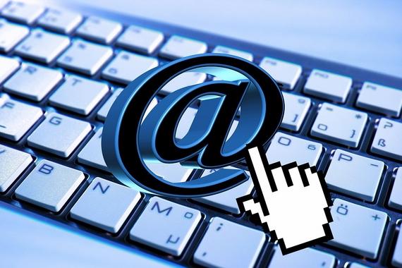 세계인의 통신 수단, 이메일을 발명한 사람은 14살의 천재 소년