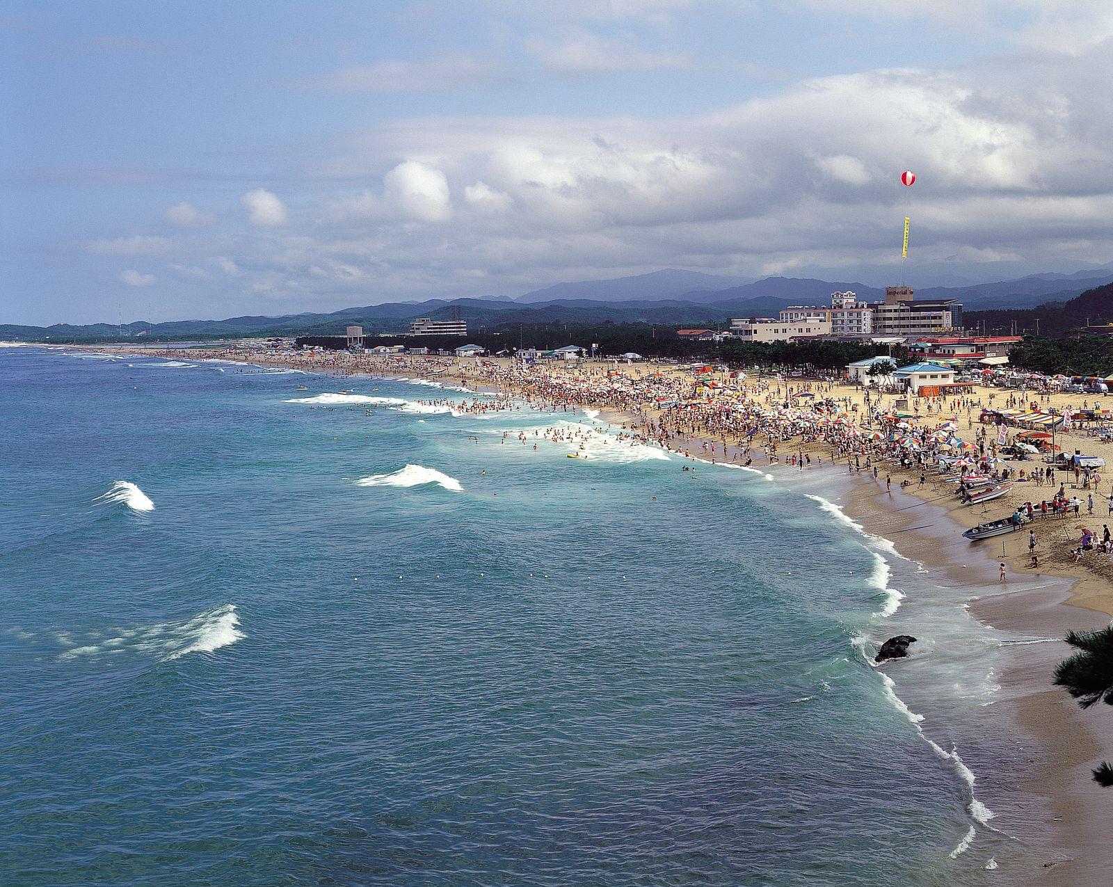 해외를 왜 가?··· 남부럽지 않은 국내 해변 20곳