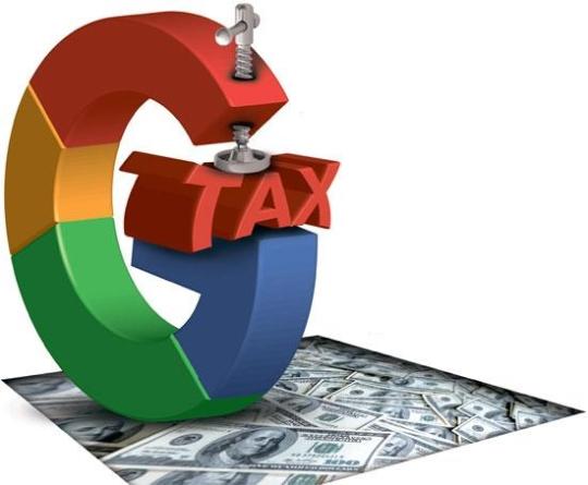 [이슈인사이드] '지도 논란' 핵심, 법인세…구글에 '세금' 받아낼 방법은?