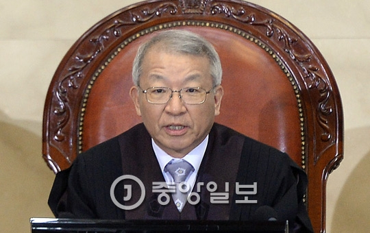 [미리보는 오늘] 법조계의 참담한 하루