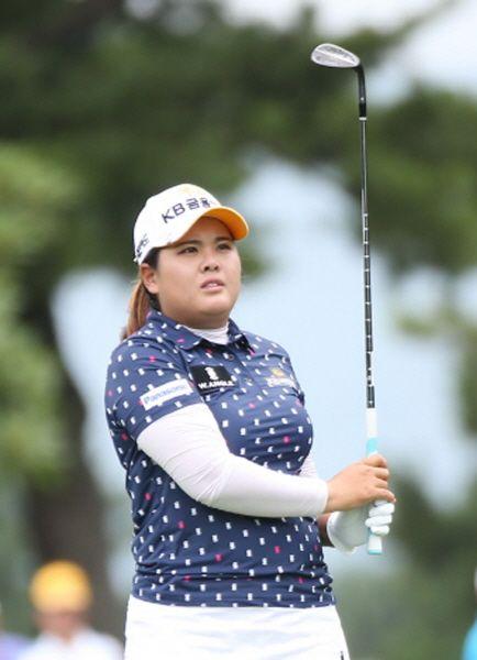 사진-박인비는 2017년 2월 혼다 타일랜드 LPGA에서 복귀전을 치를 예정이다. [사진 와이드앵글]