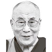 달라이 라마 티베트 종교 지도자