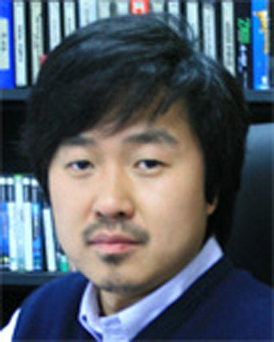 이원술 로이게임즈 대표.
